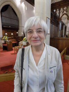 Jenny Stratton