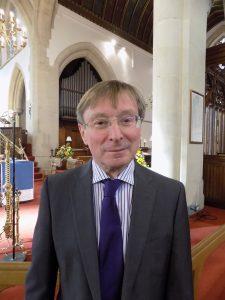 Steve Walls