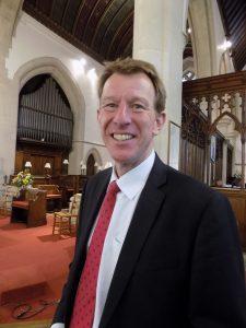 Paul Heaphy