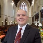 Photo of Steve Bucknell