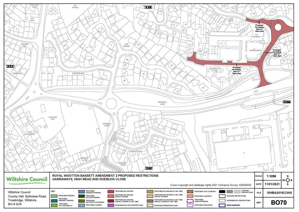 RWB Map B070