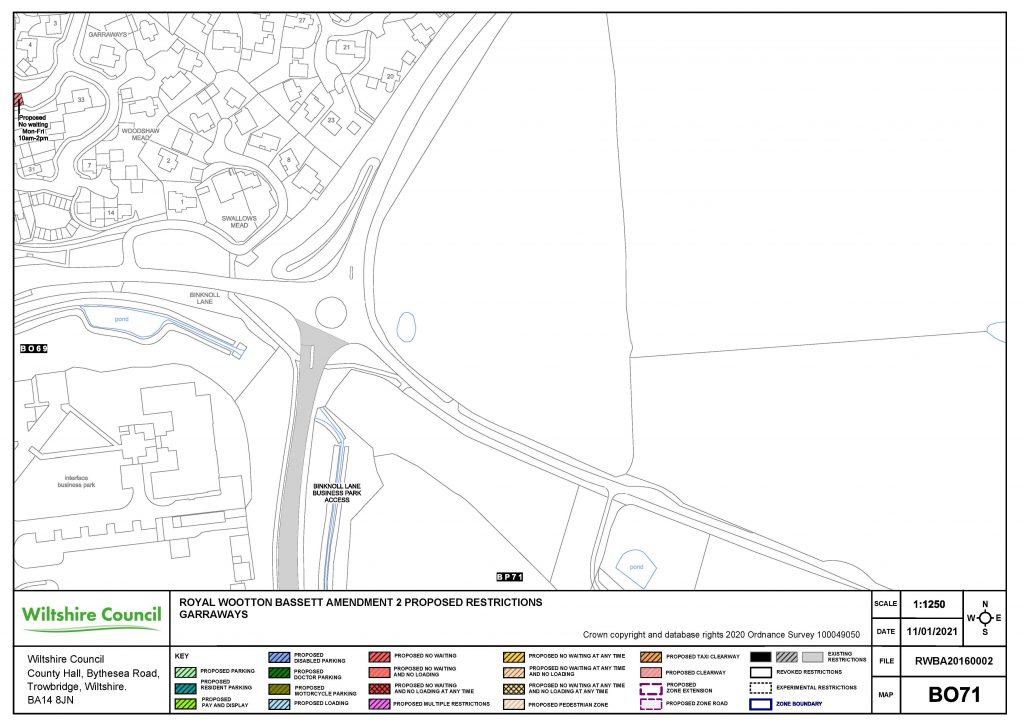 RWB Map B071