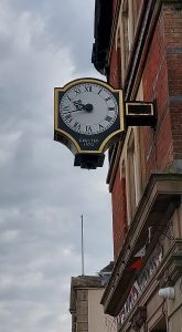 Photo of Town Clock
