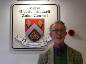 Michael Cotton