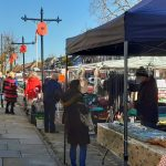 Wednesday Market Photo